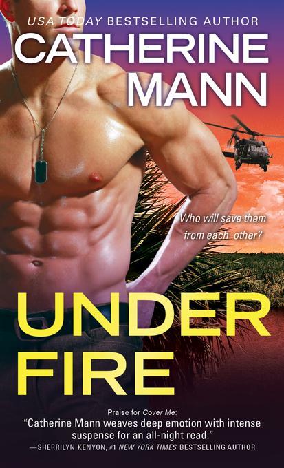 Under Fire EB9781402245022