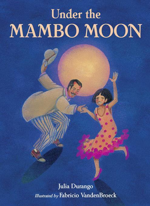 Under the Mambo Moon EB9781607342786