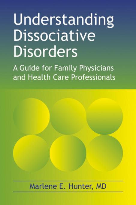 Understanding Dissociative Disorders