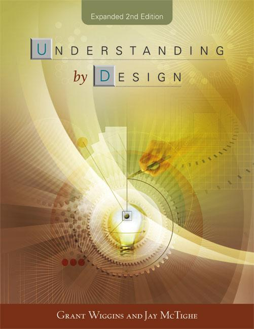 Understanding by Design, Expanded 2nd Edition EB9781416602255