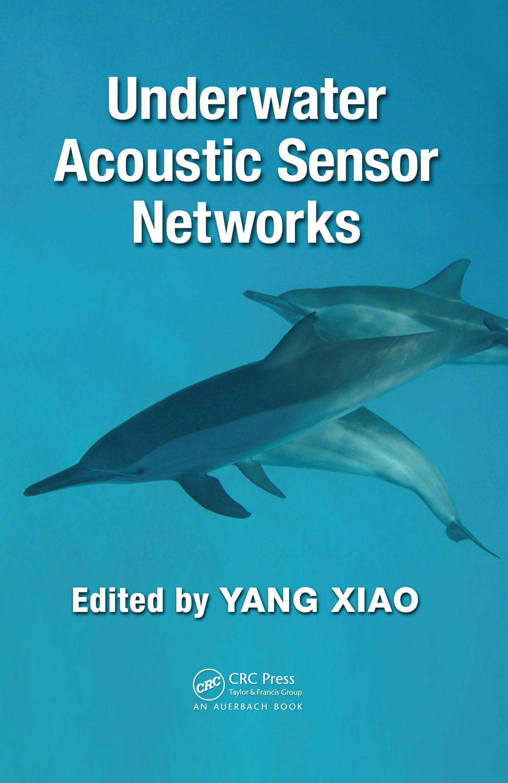Underwater Acoustic Sensor Networks EB9781420067118