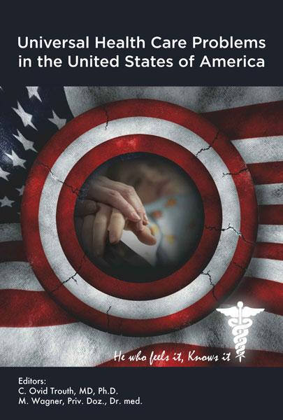 Universal Health Care Problems In The United States Of America EB9781770670471