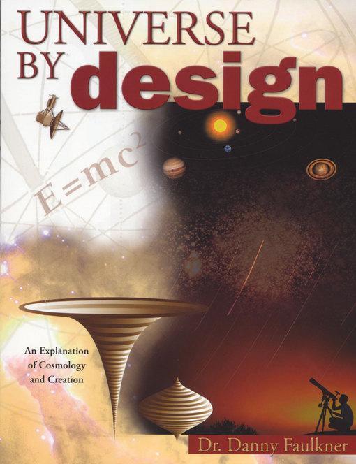 Universe By Design EB9781614581673