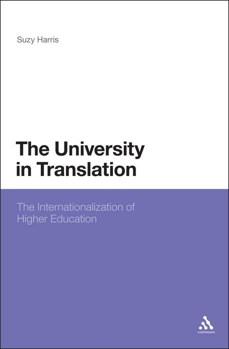 University in Translation EB9781441123114