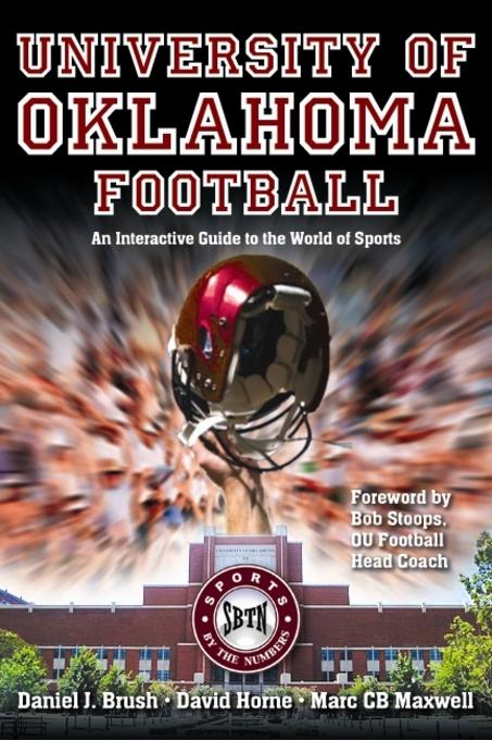 University of Oklahoma Football EB9781611210279