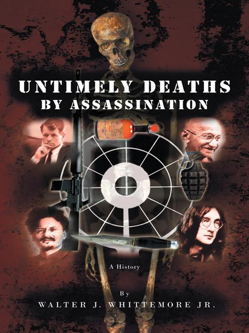 Untimely Deaths by Assassination EB9781462038237
