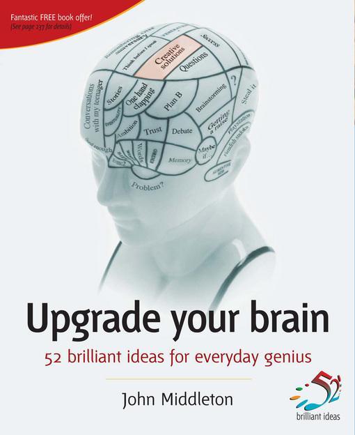 Upgrade Your Brain EB9781908189653