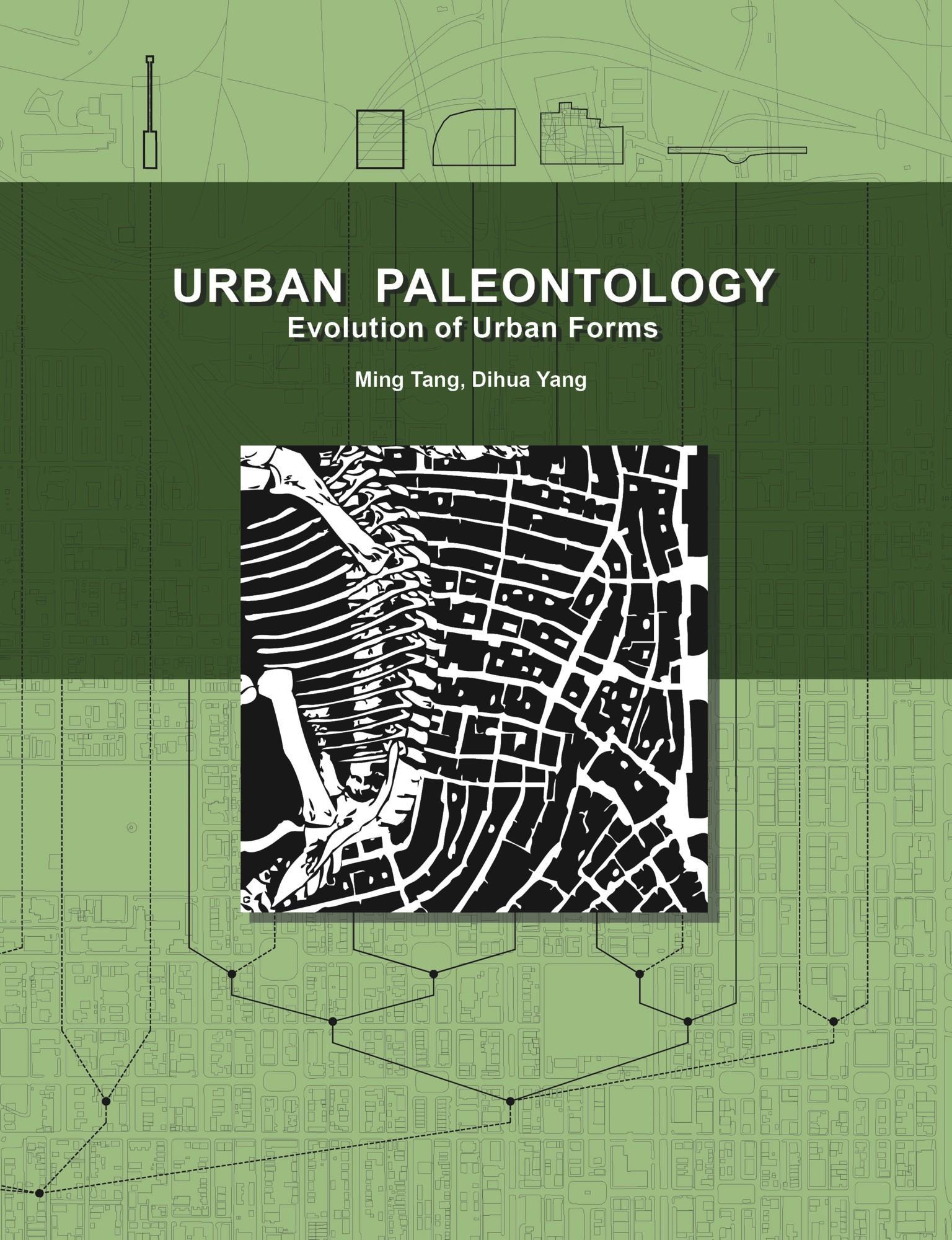 Urban Paleontology: Evolution of Urban Forms