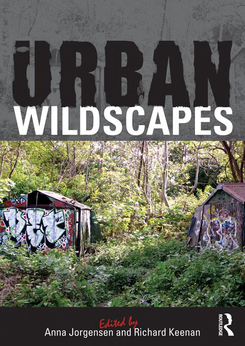Urban Wildscapes EB9781136662829