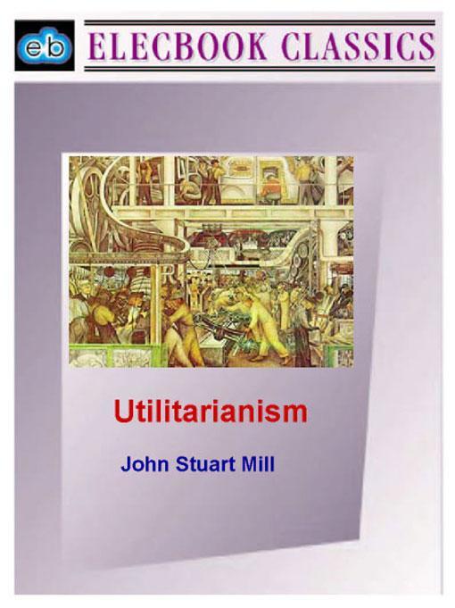 Utilitarianism EB9781843270133