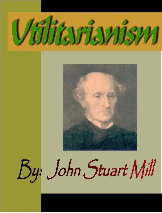 Utilitarianism EB9781932681703