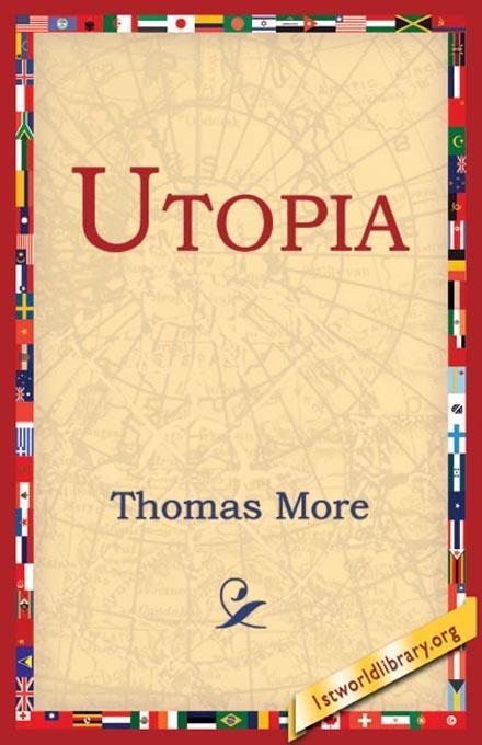 Utopia EB9781595401731