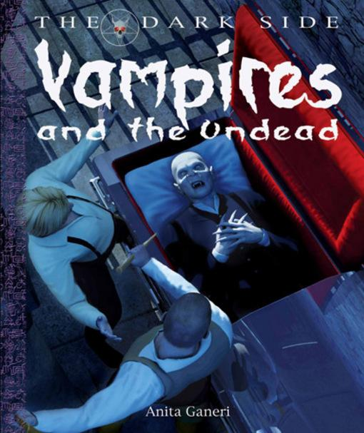 Vampires and the Undead EB9781448802913