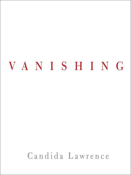 Vanishing EB9781936071463
