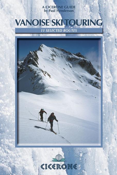 Vanoise Ski Touring EB9781849650373