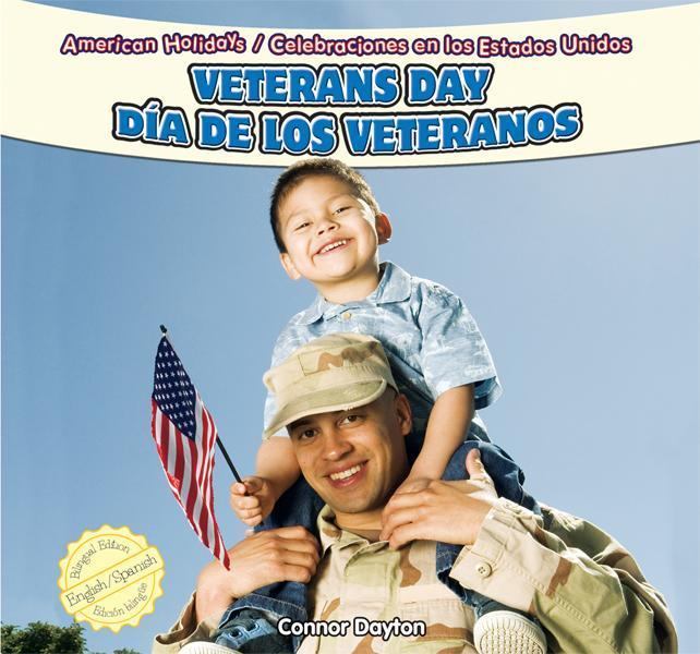 Veterans Day / D?a de los Veteranos EB9781448867516