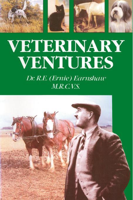 Veterinary Ventures EB9781412204392