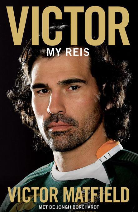 Victor: My reis EB9781770222663