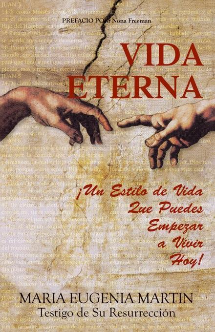Vida Eterna EB9781425158422