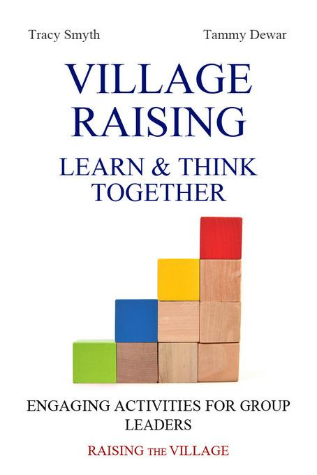 Village Raising - Learn & Think Together EB9781456609115