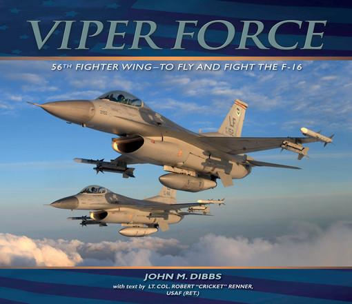 Viper Force EB9781610602679