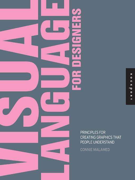 Visual Language for Designers EB9781616736194
