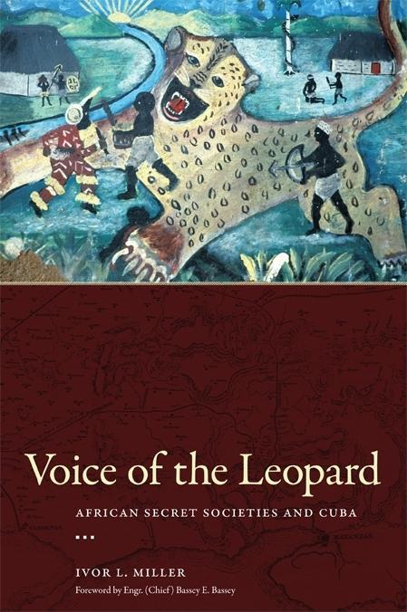 Voice of the Leopard EB9781604738148