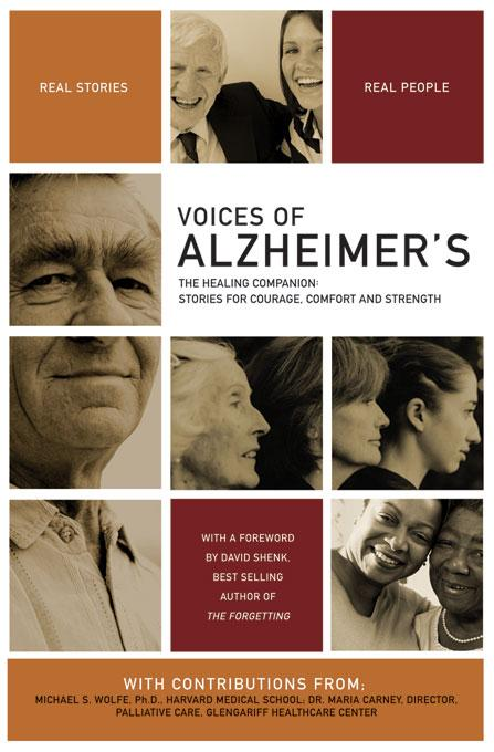Voices of Alzheimer's EB9781934184134