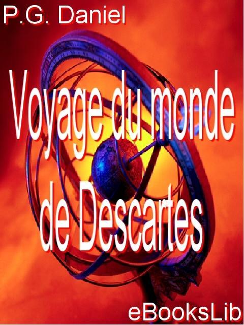 Voyage du monde de Descartes EB9781554499724