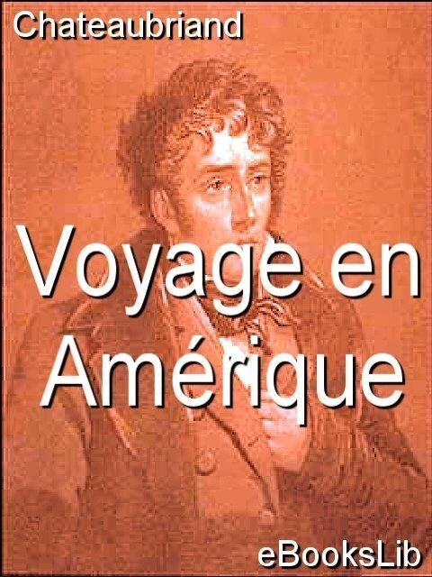 Voyage en Am?rique EB9781412175302