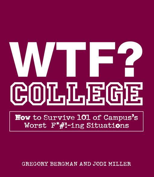 WTF? College EB9781440514173