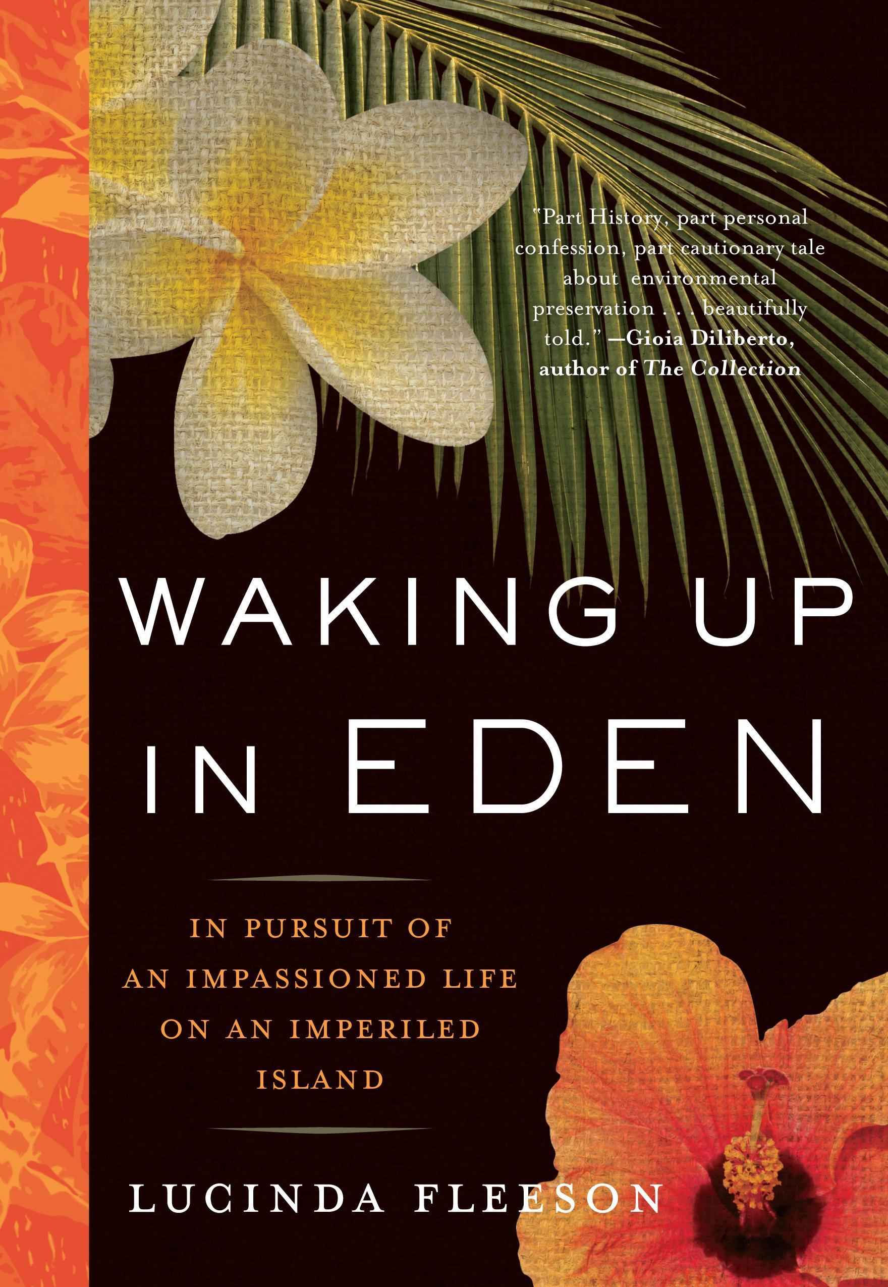 Waking Up in Eden EB9781565129443