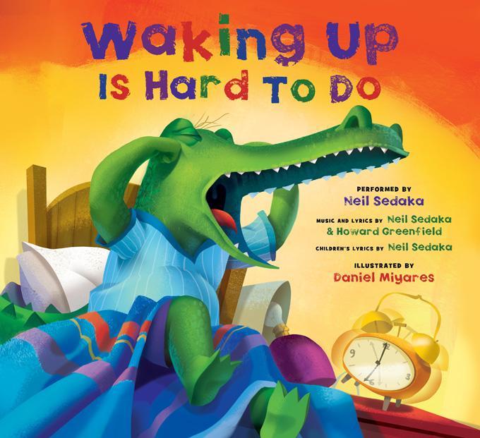 Waking Up is Hard to Do EB9781607343486