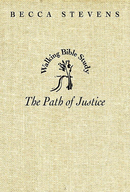 Walking Bible Study: The Path of Justice EB9781426746086