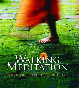 Walking Meditation EB9781591798828