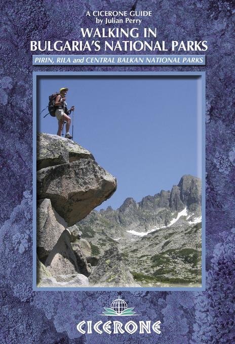 Walking in Bulgaria's National Parks EB9781849652995