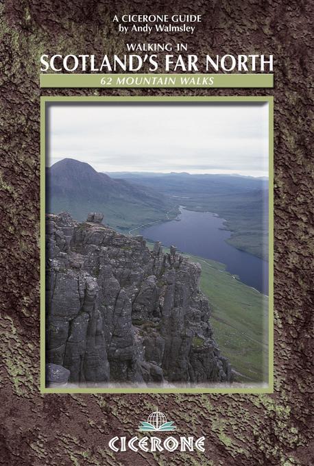 Walking in Scotland's Far North EB9781849650397