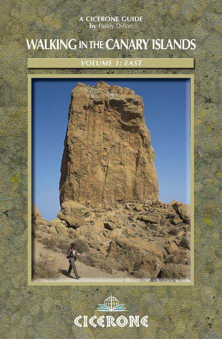 Walking in the Canary Islands: Vol 2 East EB9781849650304