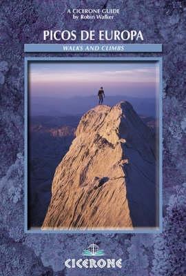 Walks and Climbs in the Picos de Europa EB9781849652223