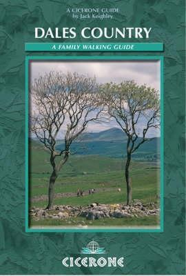 Walks in Dales Country: An illustrated guide to 30 scenic walks EB9781849652292