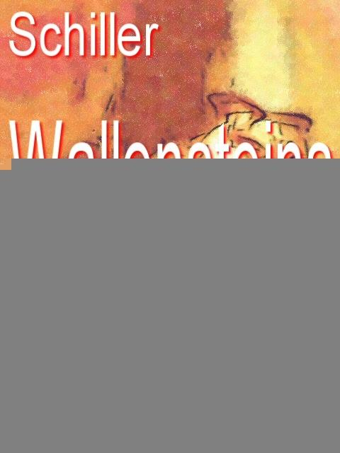Wallensteins Tod EB9781412170949