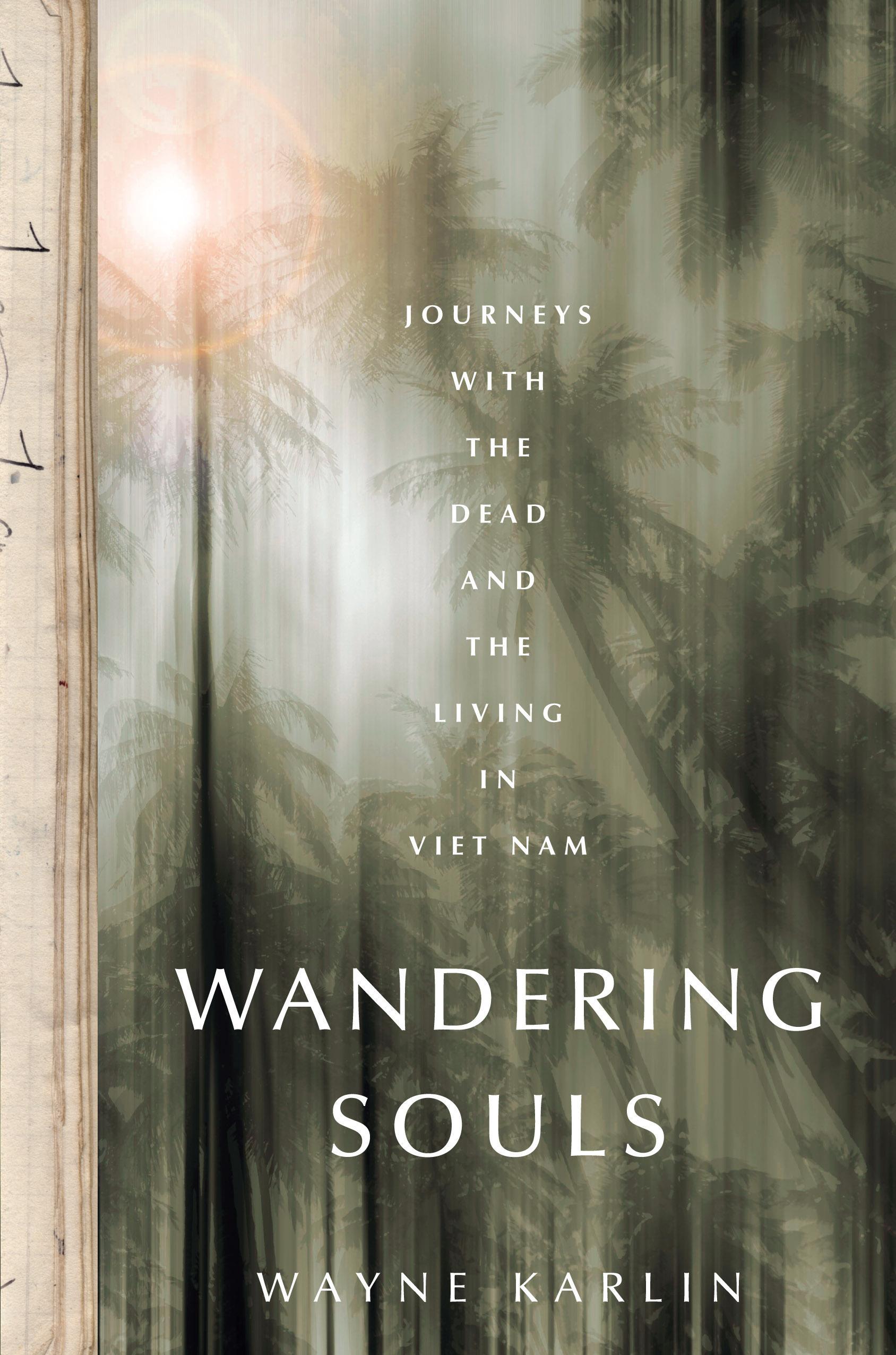 Wandering Souls EB9781568586106