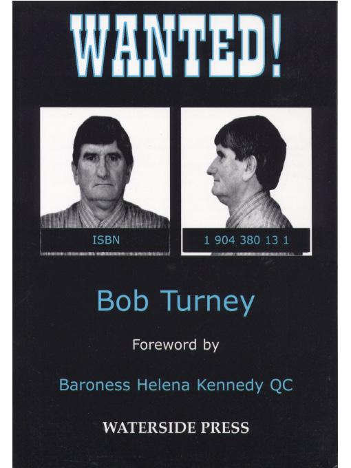 Wanted! EB9781906534646
