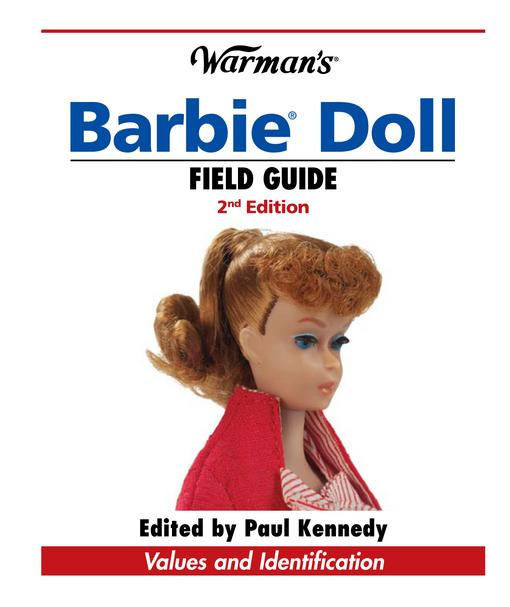 Warman's Barbie Doll Field Guide EB9781440219207