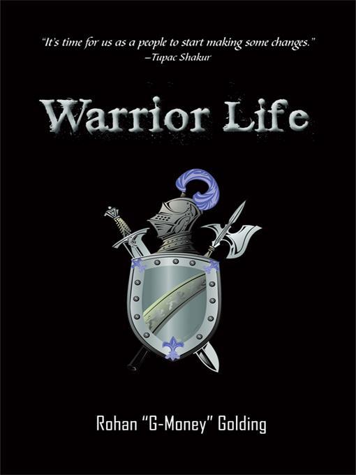 Warrior Life EB9781450210591