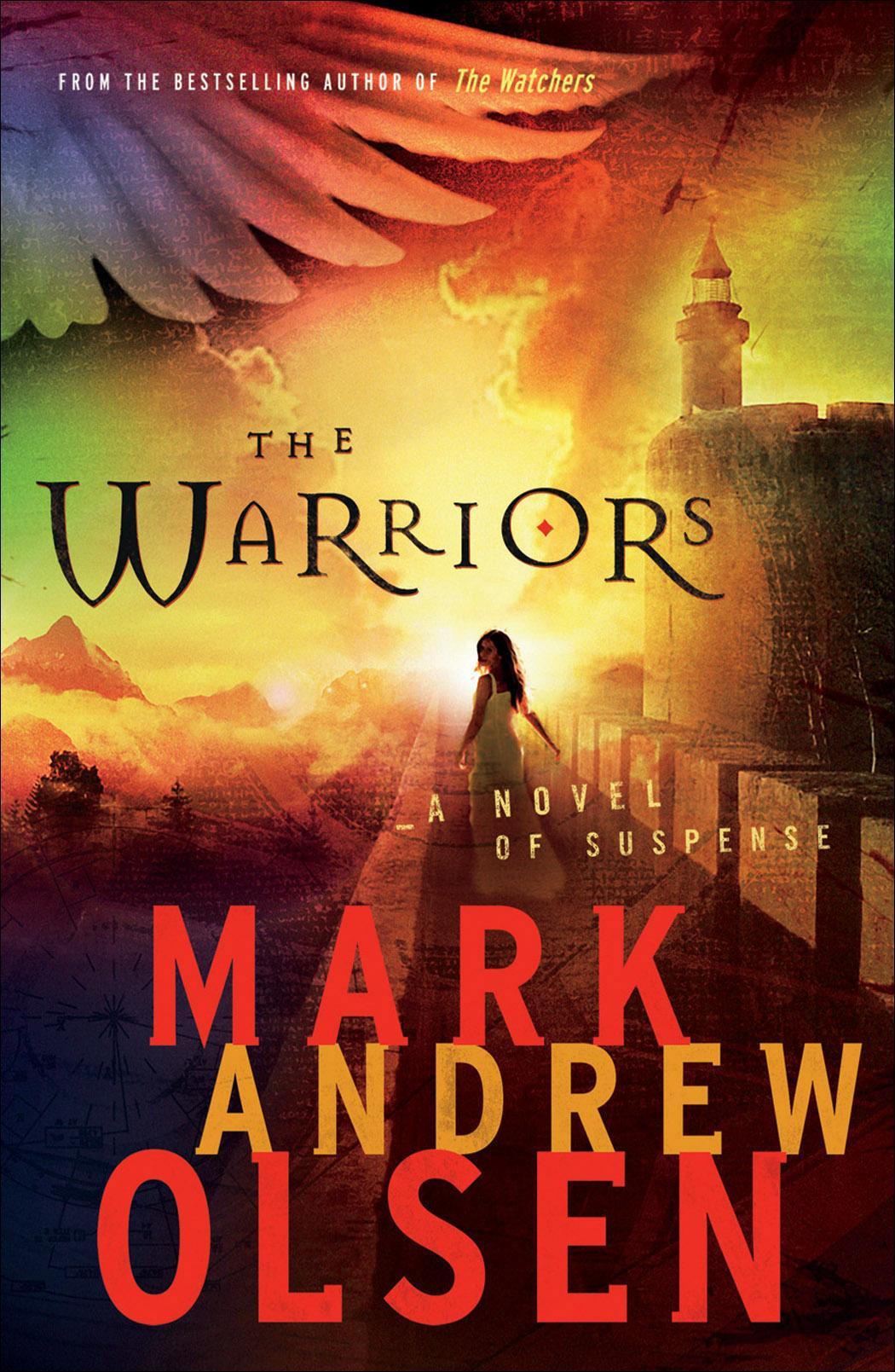 Warriors, The EB9781441208392