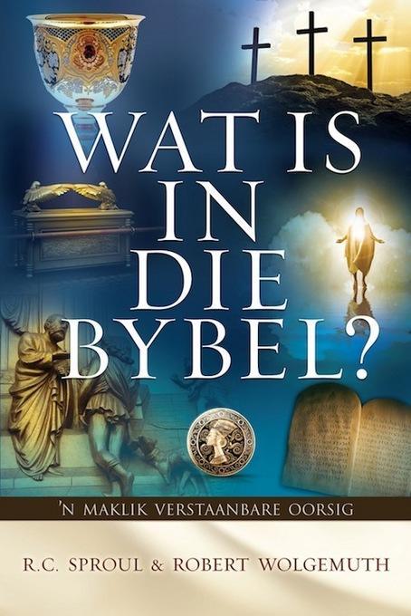 Wat is in die Bybel: n Maklik verstaanbare oorsig EB9781415322086