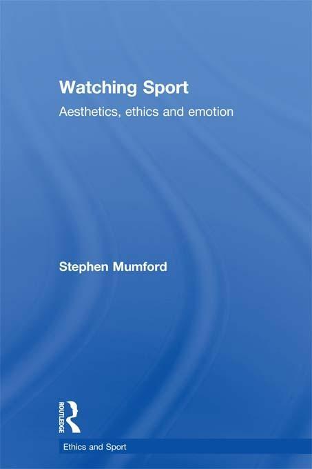 Watching Sport EB9781136660160