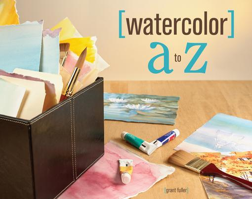 Watercolor A to Z EB9781440317521