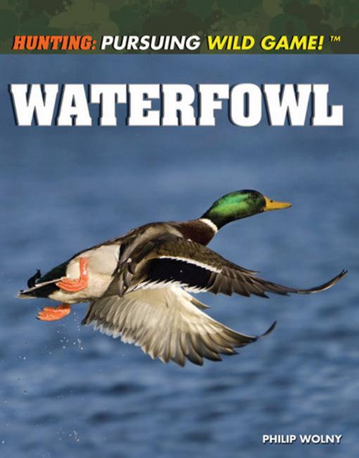 Waterfowl EB9781448823642